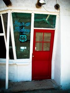 4 Bent Door-3