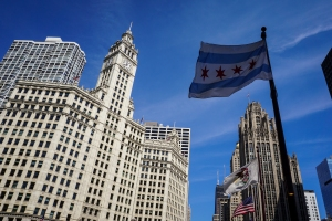 Chicago 66-21