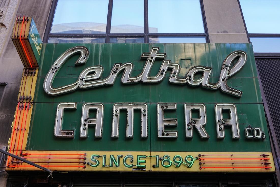 Central CAm