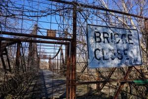 Asylum Bridge