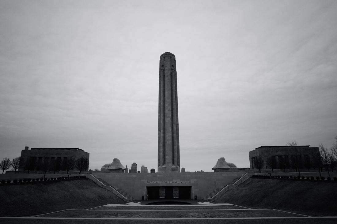 WWI Memorial-3