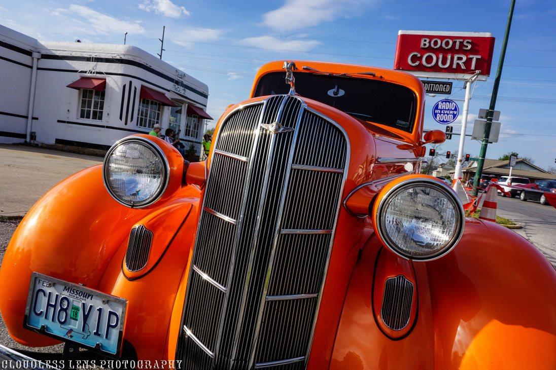 1939 Dodge Brothers
