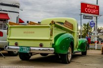 Hudson Pickup