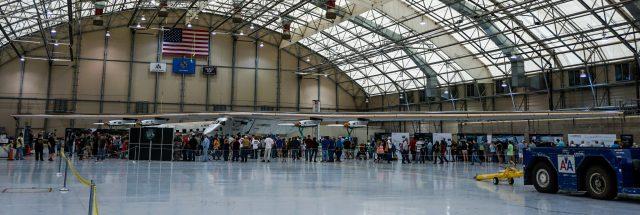 Solar Impulse-6