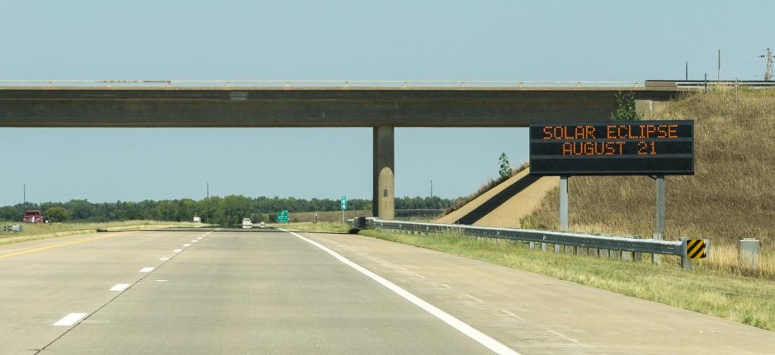 eclipse highway