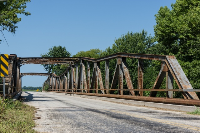 Neosho Rapids Bridge-8