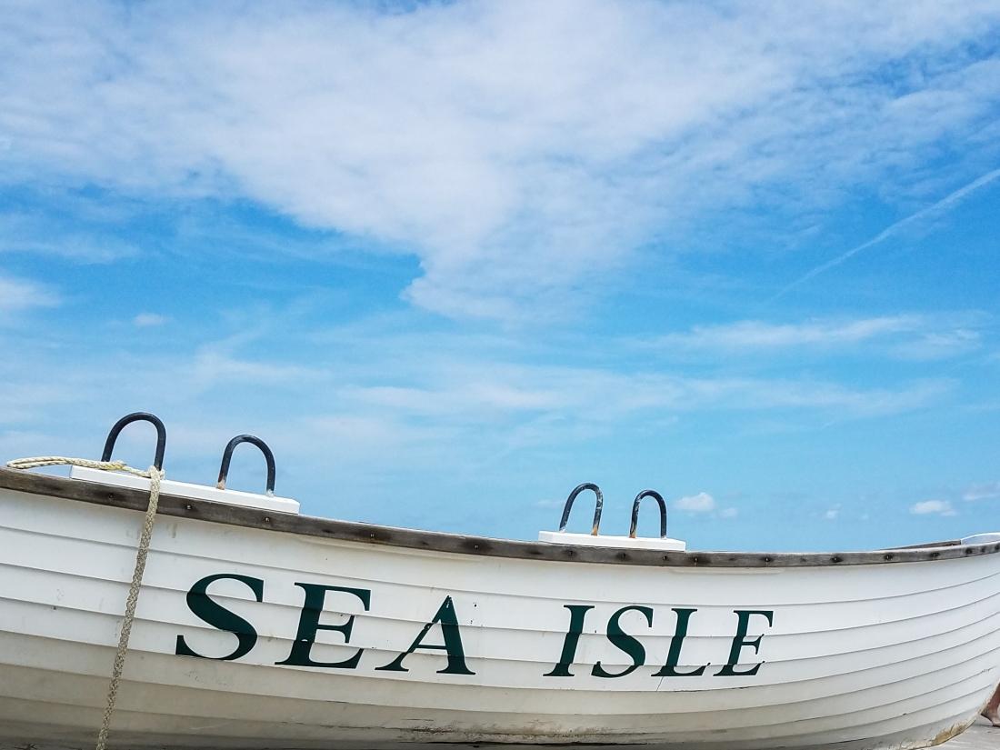 Sea Isle 17-171