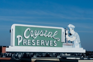 Crystal Preserves