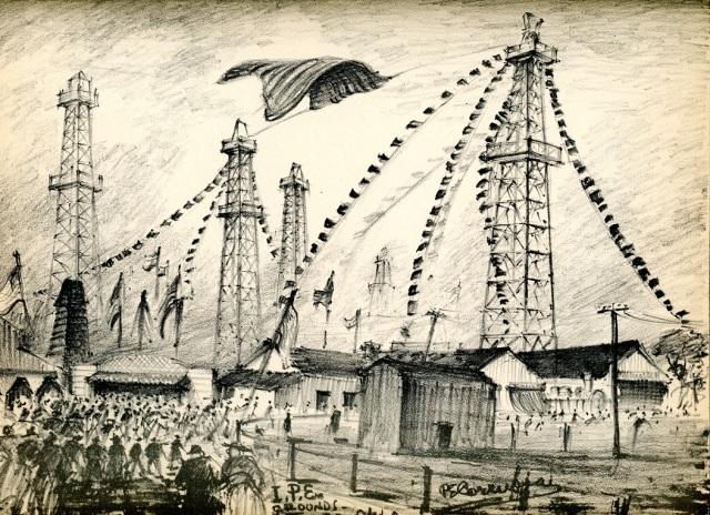 International Petroleum Exposition
