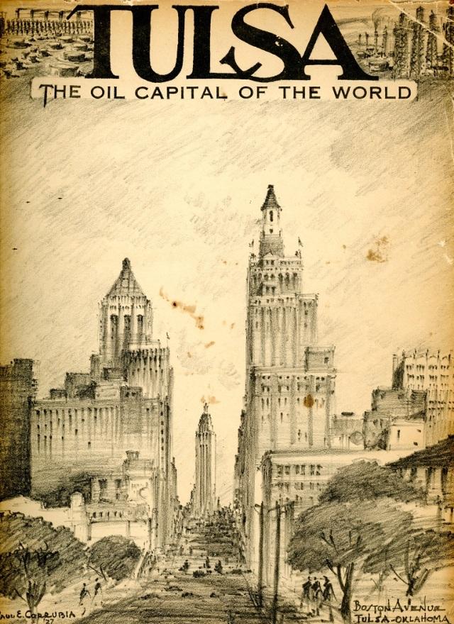 Oil Capital