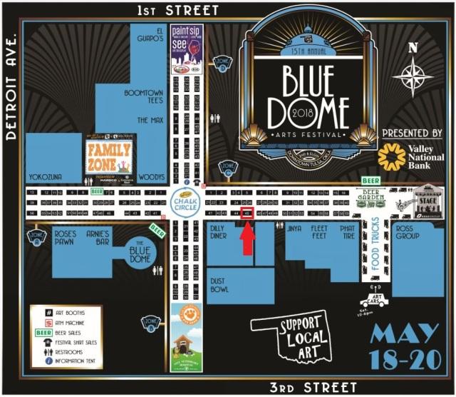 BD Map