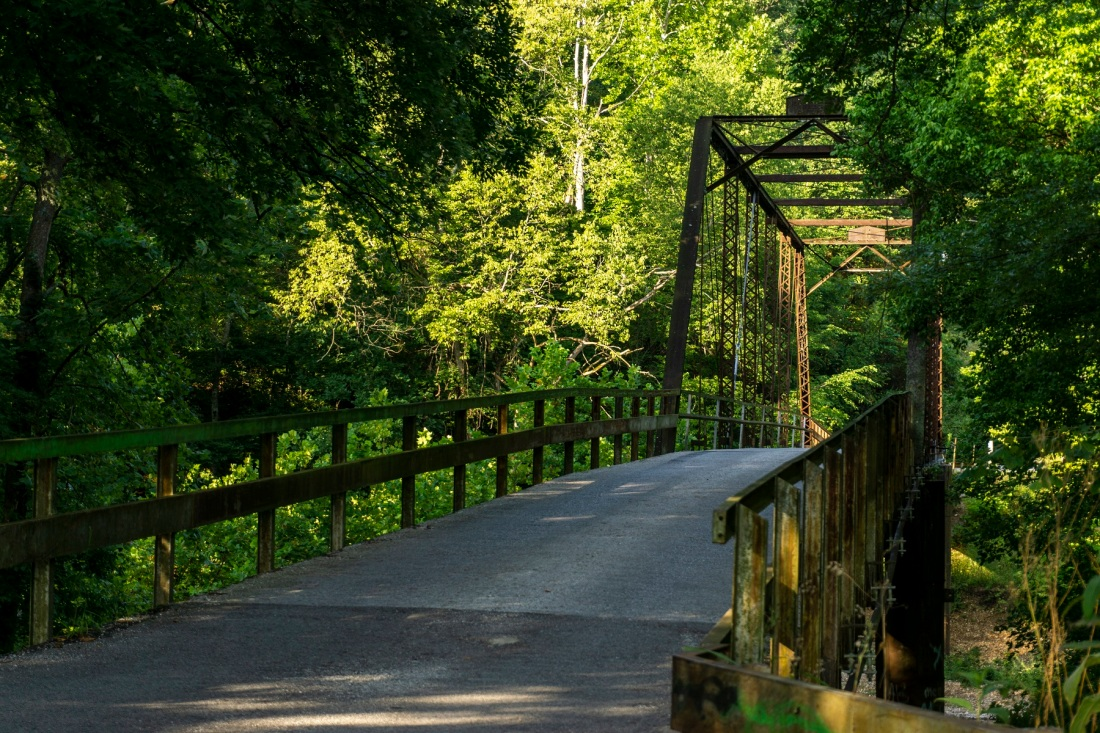 Green Bridge Ozark MO