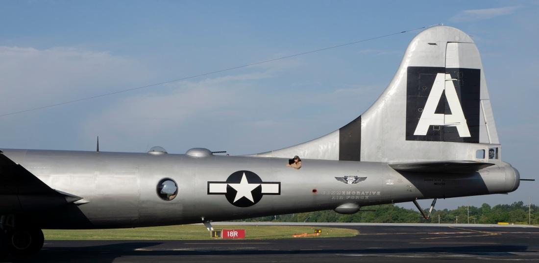 B-29 Rumble