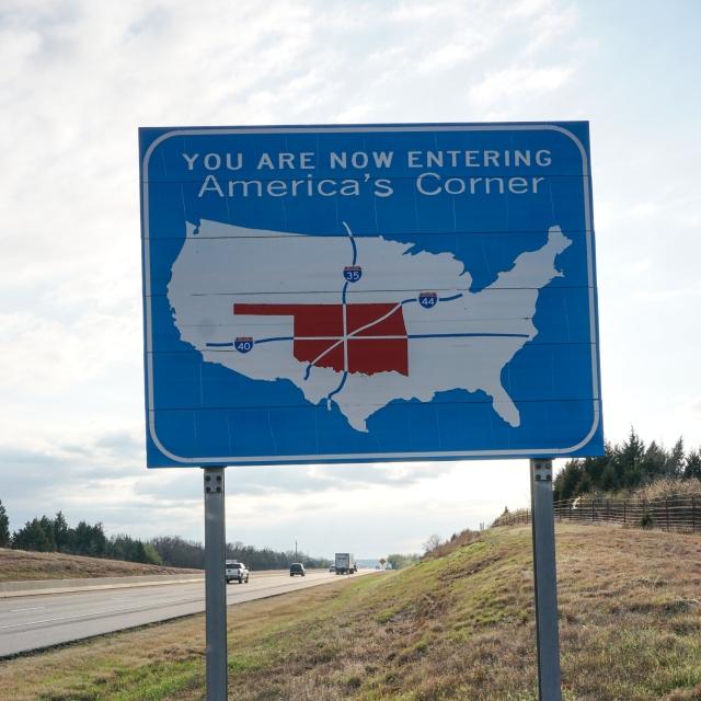 America's Corner