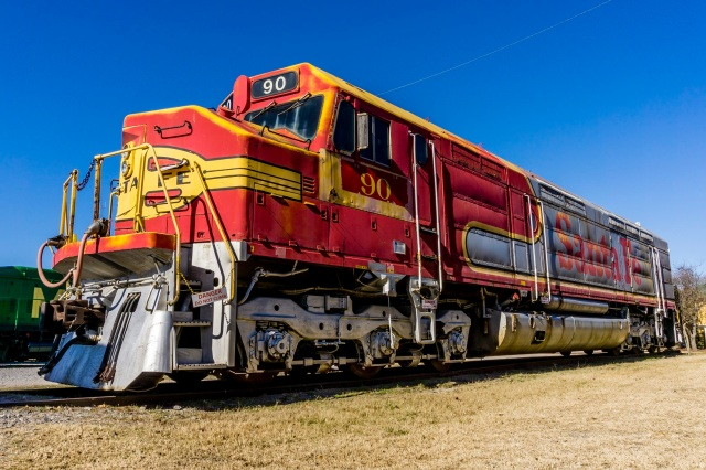 OKC Rail Museum (2)