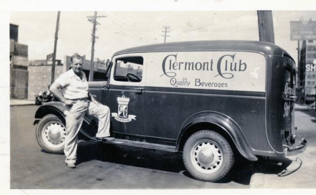 Brookshire Clermont Cecil Brooks